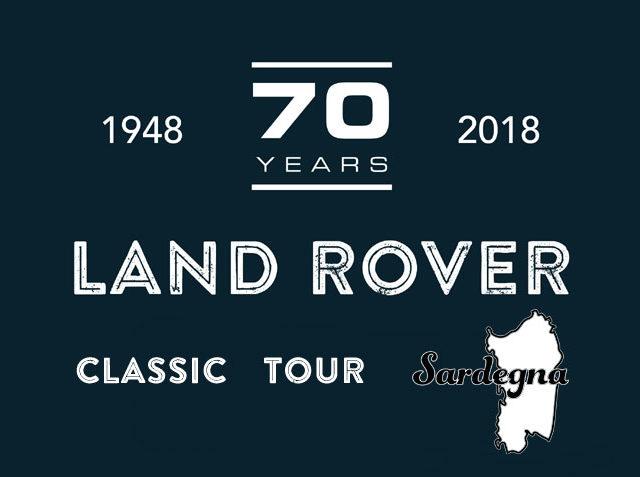 SARDEGNA – LAND ROVER TOUR