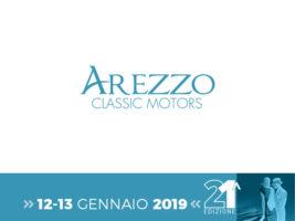 Arezzo Classic Motors @ Centro Affari E Convegni